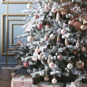 Nie zu früh für ein Weihnachtsinterieur!